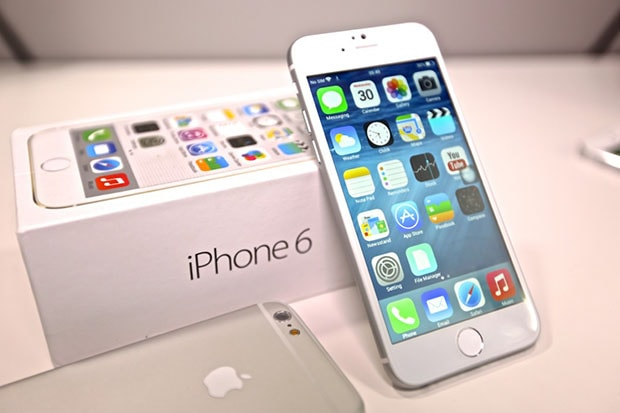 iPhone 6G Quốc Tế Mới 99% Chính Hãng